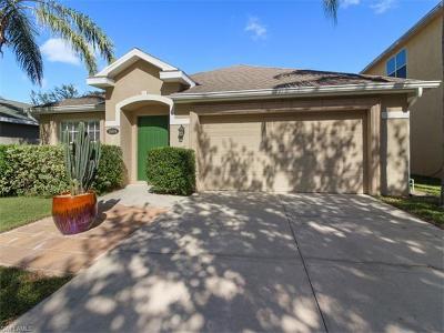Single Family Home For Sale: 15004 Savannah Dr