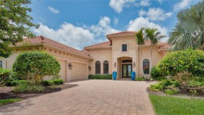 Collier County, Lee County Single Family Home For Sale: 6037 Sunnyslope Dr