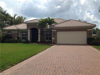 Lely Island Estates Single Family Home For Sale: 8991 Star Tulip Ct
