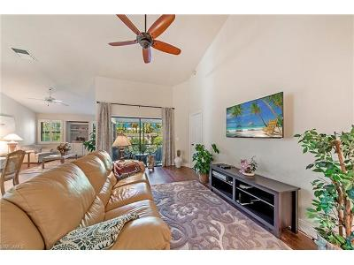 Bonita Springs Single Family Home For Sale: 27065 Kindlewood Ln