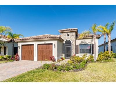 Single Family Home For Sale: 5253 Messina St