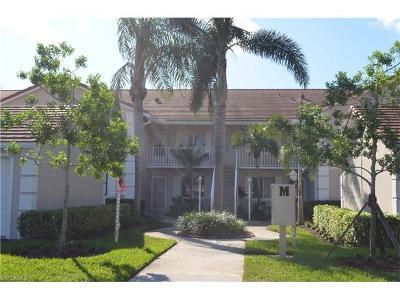Condo/Townhouse For Sale: 6780 Dennis Cir #M-202