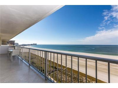 Marco Island Condo/Townhouse For Sale: 140 Seaview Ct #1802