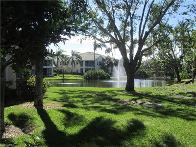 Collier County Condo/Townhouse For Sale: 8335 Mystic Greens Way #1804