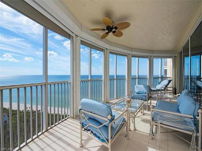 Bay Colony Shores, Biltmore At Bay Colony, Brighton At Bay Colony, Contessa At Bay Colony, Estates At Bay Colony Golf Club, Marquesa At Bay Colony, Remington At Bay Colony Condo/Townhouse For Sale: 8111 Bay Colony Dr #1901
