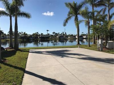 Naples Residential Lots & Land For Sale: 1125 Diamond Lake Cir