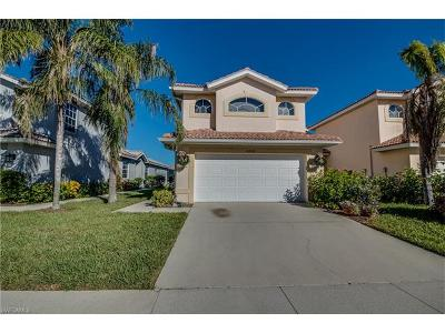 Collier County Condo/Townhouse For Sale: 6608 Castlelawn Pl #73