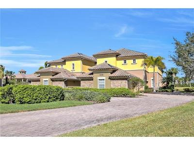 Condo/Townhouse For Sale: 8723 Coastline Ct #202