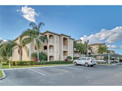 Naples Condo/Townhouse For Sale: 2700 Cypress Trace Cir #3131