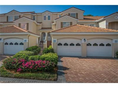 Naples Condo/Townhouse For Sale: 8420 Excalibur Cir #R8
