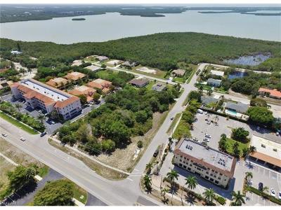 Marco Island Commercial Lots & Land For Sale: 1851 San Marco Rd