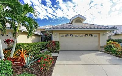 Collier County Condo/Townhouse For Sale: 8127 Palomino Drive
