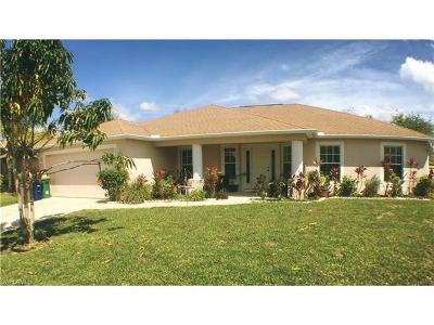 Single Family Home For Sale: 2532 Nature Pointe Loop