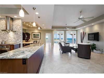 Marco Island FL Condo/Townhouse For Sale: $1,000,000