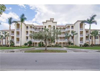 Naples Condo/Townhouse For Sale: 4864 Hampshire Ct #9-206
