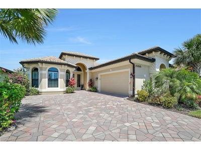 Bonita Springs Single Family Home For Sale: 23484 Sanabria Loop