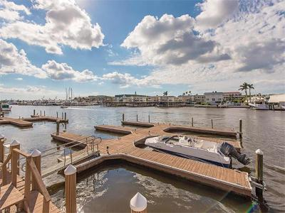 Naples Condo/Townhouse For Sale: 800 River Point Dr #540