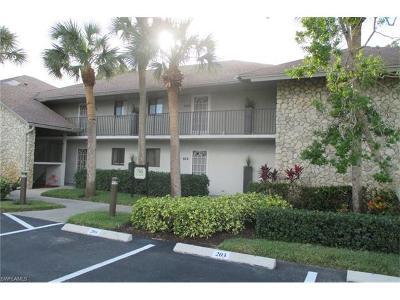Naples Condo/Townhouse For Sale: 746 Eagle Creek 526 Aka Dr #103