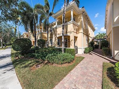 San Remo, Village Walk Of Bonita Springs Condo/Townhouse For Sale: 28631 Alessandria Cir