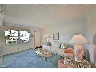 Marco Island Condo/Townhouse For Sale: 1146 Bald Eagle Dr #D11