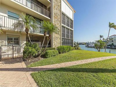 Condo/Townhouse For Sale: 2900 Gulf Shore Blvd N #102