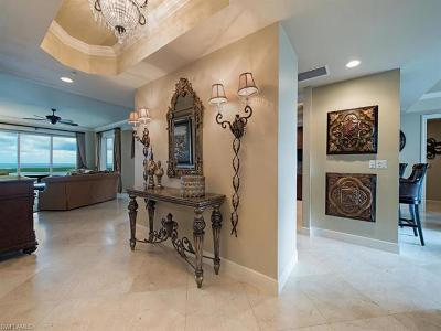 Bonita Springs FL Condo/Townhouse For Sale: $1,249,000