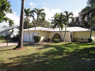 Single Family Home For Sale: 4497 Beechwood Lake Dr N