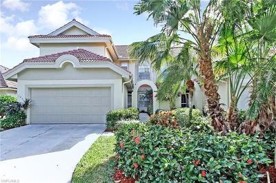 Single Family Home For Sale: 192 Napa Ridge Rd E #4