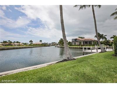 Marco Island Single Family Home For Sale: 1006 Admiralty Ct