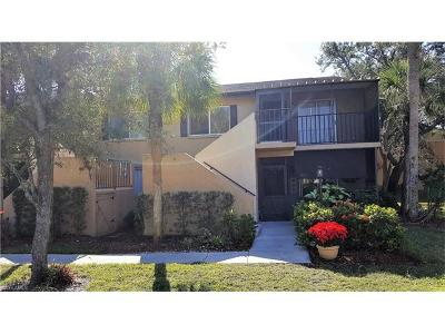 Naples Condo/Townhouse For Sale: 4220 Looking Glass Ln #4302
