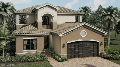 Stonecreek Single Family Home For Sale: 4142 Aspen Chase Dr