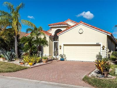 Estero Single Family Home For Sale: 9127 Springview Loop