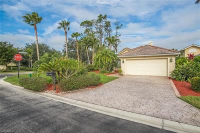 Single Family Home For Sale: 5049 Fairhaven Ln
