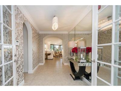 Condo/Townhouse For Sale: 2555 Marquesa Royale Ln #1-201