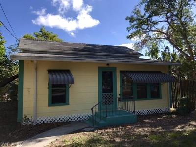 Single Family Home For Sale: 27601 Matheson Ave