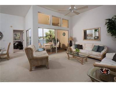 Naples Condo/Townhouse For Sale: 2651 Citrus Lake Dr #D-305