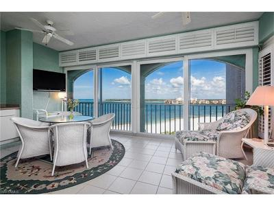 Marco Island Condo/Townhouse For Sale: 3000 Royal Marco Way #PH-R