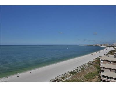 Marco Island FL Condo/Townhouse For Sale: $1,069,000