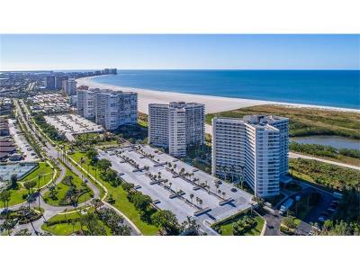 Marco Island Condo/Townhouse For Sale: 380 Seaview Ct #1412