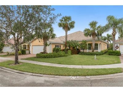 Bonita Springs Single Family Home For Sale: 28113 Cetation Way