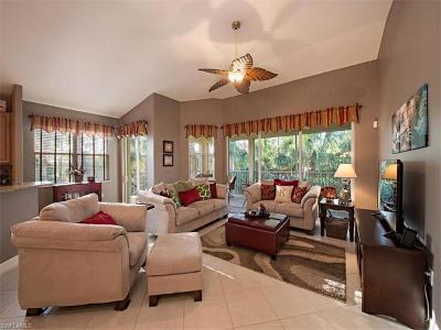 Naples Condo/Townhouse For Sale: 1992 Tarpon Bay Dr N #201