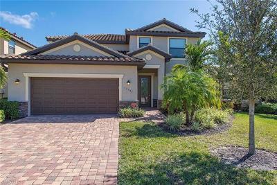 Estero Single Family Home For Sale: 13543 San Georgio Dr