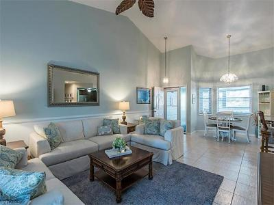 Bay Colony Shores, Biltmore At Bay Colony, Brighton At Bay Colony, Contessa At Bay Colony, Estates At Bay Colony Golf Club, Marquesa At Bay Colony, Remington At Bay Colony Condo/Townhouse For Sale: 622 Wiggins Bay Dr E #622