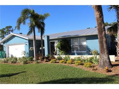 Naples Single Family Home For Sale: 1309 Westlake Blvd
