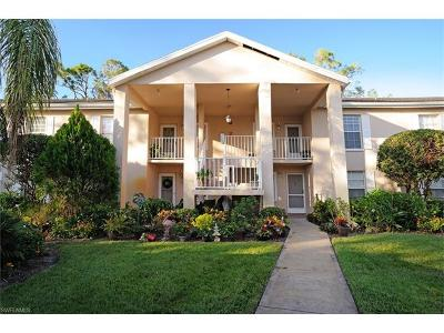 Naples Condo/Townhouse For Sale: 1704 Kings Lake Blvd #7-204