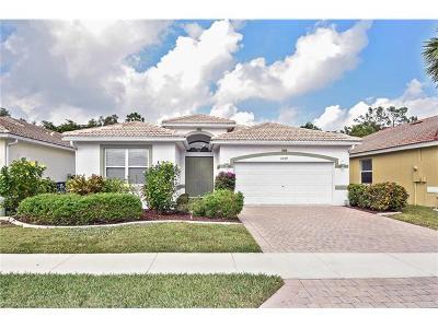 Single Family Home For Sale: 6559 Plantation Preserve Cir N