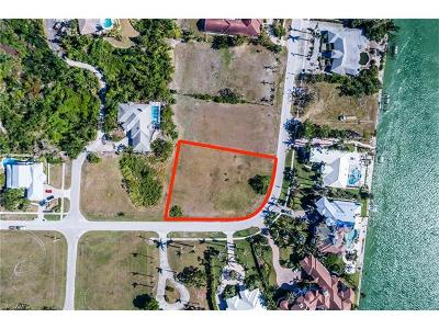 Marco Island Residential Lots & Land For Sale: 1013 W Inlet Dr