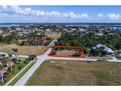 Marco Island Residential Lots & Land For Sale: 1001 W Inlet Dr