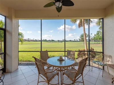 Collier County Condo/Townhouse For Sale: 8621 Champions Pt #501