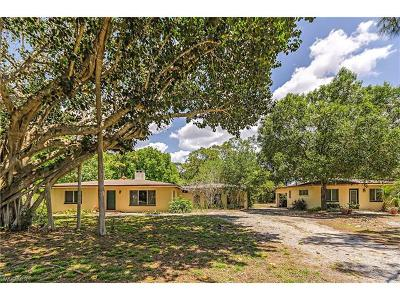 Naples Single Family Home For Sale: 68 East Ave
